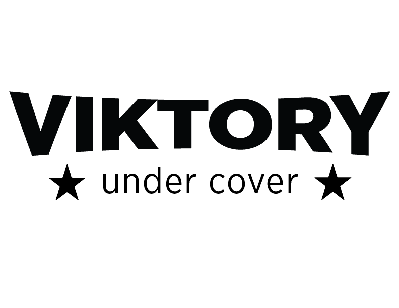 Viktory under cover logo
